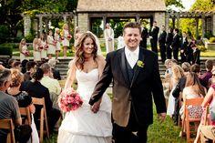 Loose Park Rose Garden Weddings   KC Parks and Rec
