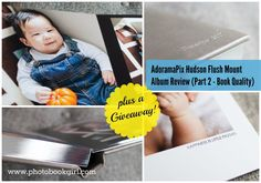 Last call for entries! Ends at 11:59pm CT 2/9/15! AdoramaPix Hudson Flush Mount Review and GIVEAWAY (Ends 2/9/15) – PhotoBookGirl.com