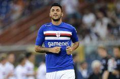 Ts – La Sampdoria vuole blindare Soriano per gennaio