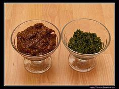 Bad Honnef-Kochtreffen – die Chutneys | Foodina
