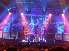 Steel Panther '14