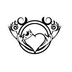 Claddagh Tattoo by ~Rayfe on deviantART
