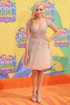 heres the star you've been waiting for peyton list!!!!!shes 16 now