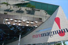 #shopping #barcelona #maremagnum