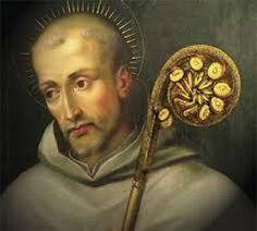 Ángeles y Santos: San Bernardo de Claraval y el amor a Dios como for...
