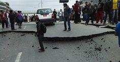Severe earthquake in #Nepal is increasing.