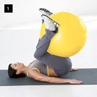 Belly Flattening Routine - Prevention.com
