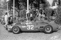 Monza 1961 Ferrari