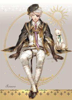 Boy Character, Character Design, Anime Guys, Manga Anime, Digital Art Anime, Anime Art Fantasy, Fantasy Pictures, Levi X Eren, Avatar Couple
