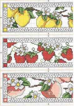 Fruity Borders 1