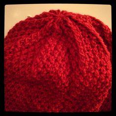 Mössmönster – iminkaffekopp Stick O, Different Textures, Loom, Knitted Hats, Knitting Patterns, Winter Outfits, Beanie, Crochet, Diy