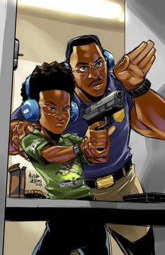 Black Anime Characters, Graffiti Characters, Black Artwork, Cool Artwork, African American Art, African Art, Cartoon Styles, Cartoon Art, Character Art