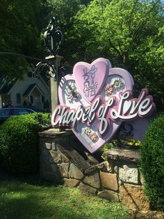 "Gatlinburg offers two dozen unique chapels for lovers to say ""I do"" in the Smokies. #ForeverLoveGburg"