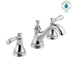 Bathroom Faucets Delta : Delta Silverton 8 In Widespread 2 Handle Bathroom Faucet In Chrome With Bathroom Faucets Delta Bathroom Faucets Delta Tub And Shower Faucets, Bathroom Sink Faucets, Shower Tub, Vanity Bathroom, Hall Bathroom, Master Bathrooms, Basement Bathroom, Bathroom Cabinets, Bathroom Fixtures