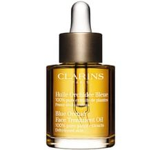 Clarins Blue Orchid Face Treatment Oil for Dehydrated Skin – N/A 1 oz. Clarins Blue Orchid Face Treatment Oil for Dehydrated Skin – N/A 1 oz. Lotion Tonique, Oil For Dry Skin, Blue Orchids, Perfume, Face Treatment, Fragrance Parfum, Facial Oil, Combination Skin, Thing 1