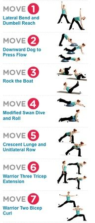 How to Improve Flexibility and Muscular Endurance