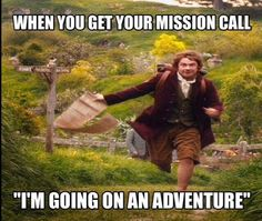 This was totally me. And I went to New Zealand land of the Hobbits hahaha