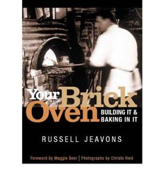 Since 1992 Russell Jeavons has owned and cooked at a unique restaurant in an old cottage in one of South Australia's prized wine districts. It is famous for the fact that it only opens on one night of the week, on a Friday night but is famous most of all for its fresh, simple food cooked entirely in Russell's wood-fired brick ovens. His pizzas are renowned throughout Australia and their toppings drip with fine regional ingredients which are combined on classic, thin, wood-oven cooked bases…