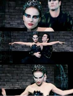 """Black Swan"". Best Actress Oscar, Natalie Portman"