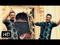 Dukh Sukh (Khushi'ch Bhangray Pavay) | Manmohan Waris & Kamal Heer
