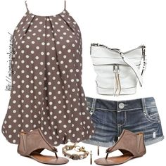 Untitled #1096 by mzmamie on Polyvore