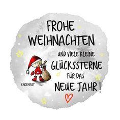❤️ Frohe #Weihnachten wünsche ich euch allen und viele kleine #Glückssterne für das neue #Jahr ✨ - knochi_art