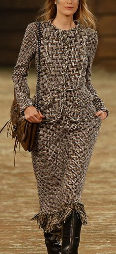 Chanel 2014/yes. Sigh.