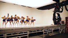 "The Cinematography of Taylor Swift ""Shake it Off' Jeff Cronenweth, ASC"