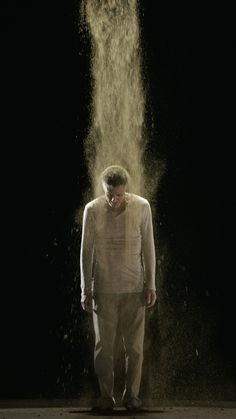 """Art is, for me, the process of trying to wake up the soul. Because we live in an industrialized, fast-paced world that prefers that the soul remain asleep."" — 	Bill Viola"