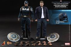 Best captain america suit yet - Page 2 - The SuperHeroHype Forums