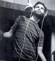 Jim Morrison. If Charlie Parker Was a Gunslinger,There'd Be a Whole Lot of Dead Copycats.