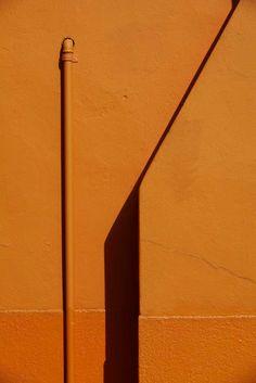 Orange - Jessica Backhaus - Symphony of Shadows series