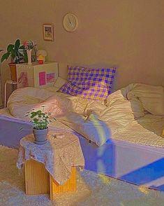Indie Room Decor, Cute Room Decor, Room Ideas Bedroom, Bedroom Decor, Chambre Indie, Estilo Indie, Cute Room Ideas, Pretty Room, Aesthetic Room Decor