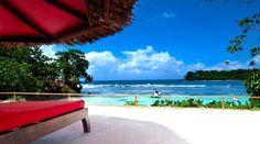 Geejam Hotel in Jamaica - Best.Honeymoon!