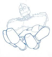 Image result for iron giant tattoo