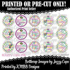 Printed  Precut: MARDI GRAS PRINCESS  2528  1 by KMBBDesigns