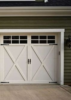 Product Showcase: Garage Doors- Product Showcase: Garage Doors  Steel Garage Doors – Garage Doors -10 Styles to Boost Curb Appeal – Bob Vila  -#bluegaragedoors #garagedoorsrepair #industrialgaragedoors #steelgaragedoors #woodengaragedoors