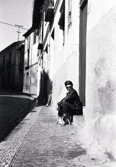 Joe Strummer in Granada - 1984 Photos by Juan Jesús García, journalist of…