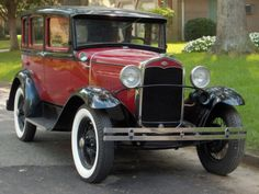 used & new cars: antique cars wallpapers and images