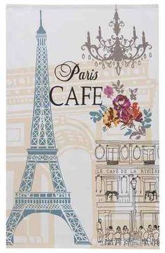 The Eiffel Tower! Art