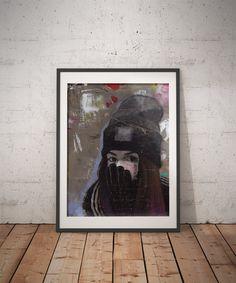 Quiero compartir lo último que he añadido a mi tienda de #etsy: Ilustración · Impresión · Arte · Chica · Moda · Giclée · Pintura · Acrílicos · Pasteles al óleo · Arte Abstracto · Arte Figurativo · #arte #copiaimpresa #giclee #negro #marron #fineart #art #pinturas #dibujos #artist #contemporaryart #barcelonaart #artistsoninstagram #fineart #art #paintings #drawings #artoftheday https://etsy.me/2qqEkRT