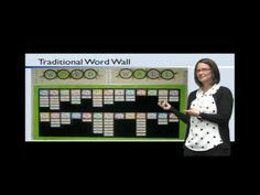 Sound Walls - YouTube Reading Intervention Classroom, Student Reading, Learn To Spell, Learn To Read, 2nd Grade Ela, Grade 1, Sound Wall, Phonetic Alphabet, Word Work