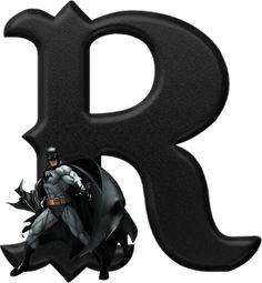 Stylish Letters, Fancy Letters, Batman Birthday, Batman Party, R Letter Design, Birthday Background Design, Spiderman Images, Scrapbook Letters, Wolverine Art