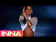 "👀🖤 Dancing in Your Eyes 👀🖤 Official music video by INNA performing the international hit single ""In Your Eyes"" featuring Yandel. Music Clips, My Music, Trending Songs, Tree Woman, Greatest Songs, Ms Gs, Shakira, What Is Love, Jennifer Lopez"