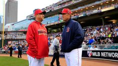 John Farrell, Boston Red Sox manager, to be accompanied by friend, Cleveland Indians manager Terry Francona to first chemo treatment