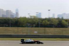 China GP 2015