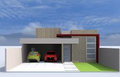 Projeto residencial Cond. Terra de Santa Eliza.