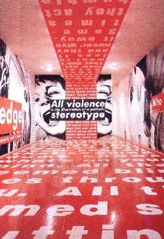 Feminism & Feminist Art - The Feminist Art History Archive :  http://www.arthistoryarchive.com/arthistory/feminist/