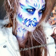 Make sure you check out the ❄️ SNOWBEAST ❄️ tutorial on YouTube.com/MadeYewLook! What's in store for the 5th day of December? It's kind of dark outside. I think I could use a light! ⭐️