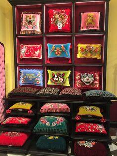 Gucci Garden Galleria: A Bellissimaximalist Experience! Letter To My Daughter, Show Photos, Happy Shopping, Gucci, Garden, Fun, Blog, Lawn And Garden, Gardens